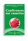 Conférences sur cassettes