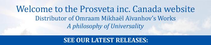 Welcome to Prosveta inc.